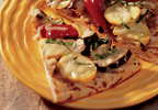 Muir Glen Roasted Vegetable Pizza
