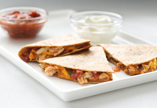 Muir Glen Chicken Quesadillas