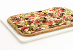 Muir Glen Greek Chicken Pizza