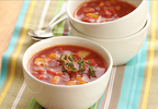 Muir Glen Tomato and Roasted Sweet Pepper Soup