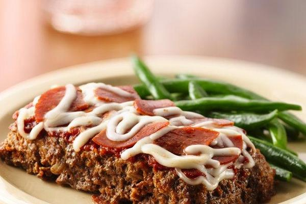 Healthified_mini_pizza_meat_loaves