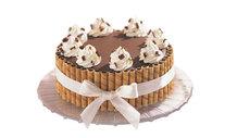 Haagen Dazs Ribbon Cake