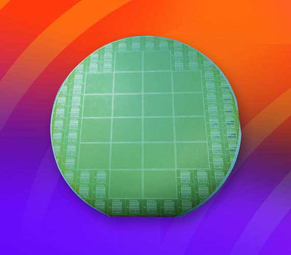 1280x1024 arrays on 12um pitch