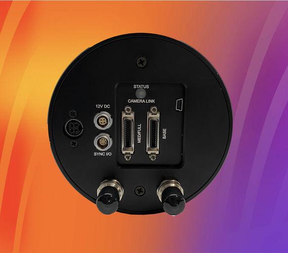 1280 SciCam SWIR Scientific Camera