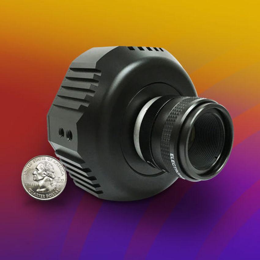 Pr   linecam12 with usb3.0