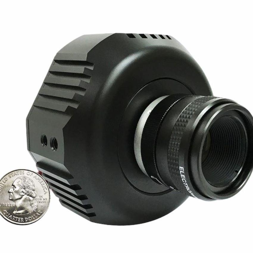 Linecam