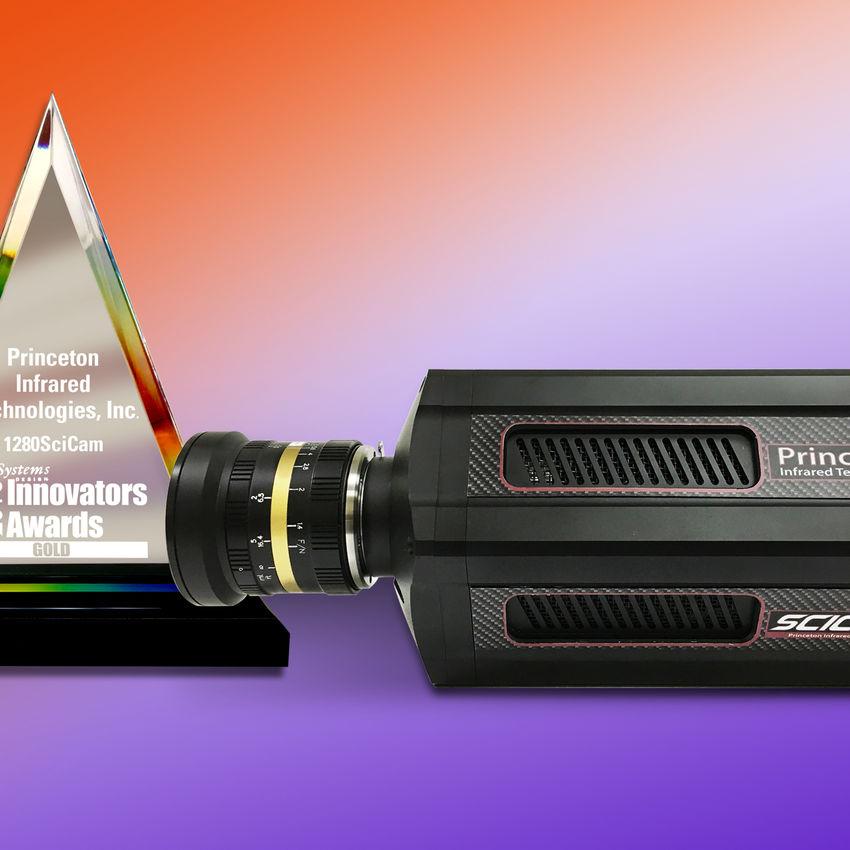 Scicam vsd award