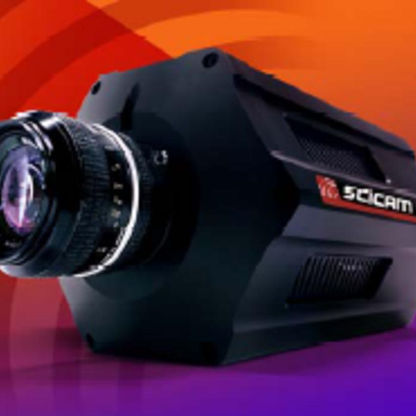 Scicam image