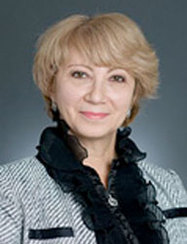 Mela Garber