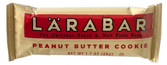 Larabar ALT or Uber Bar at Kroger