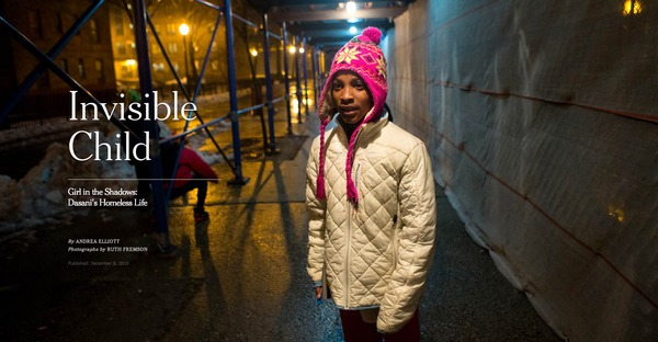 Invisible child ny.times