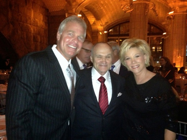 Jeff commissioner kelly joan lunden