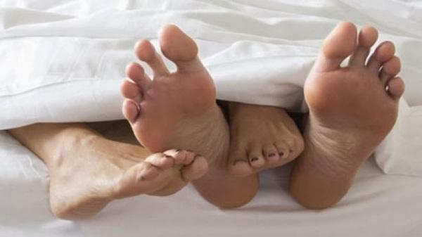 Sex after 40