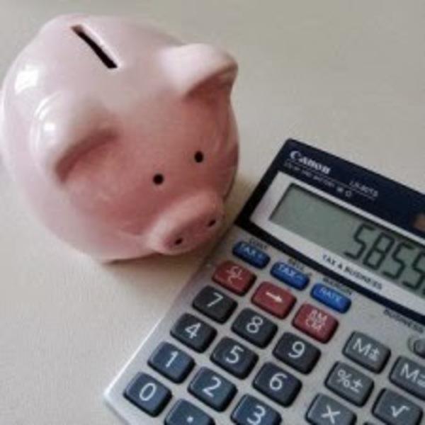 Financial planning piggy bank2