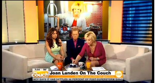 Jl the couch twiztt
