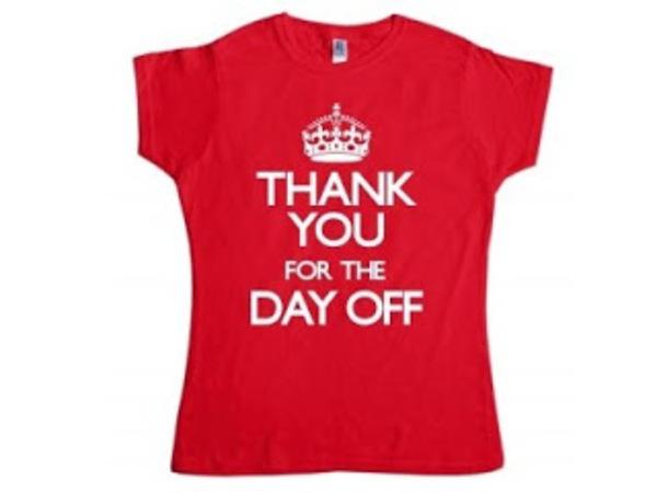 Royal t shirt