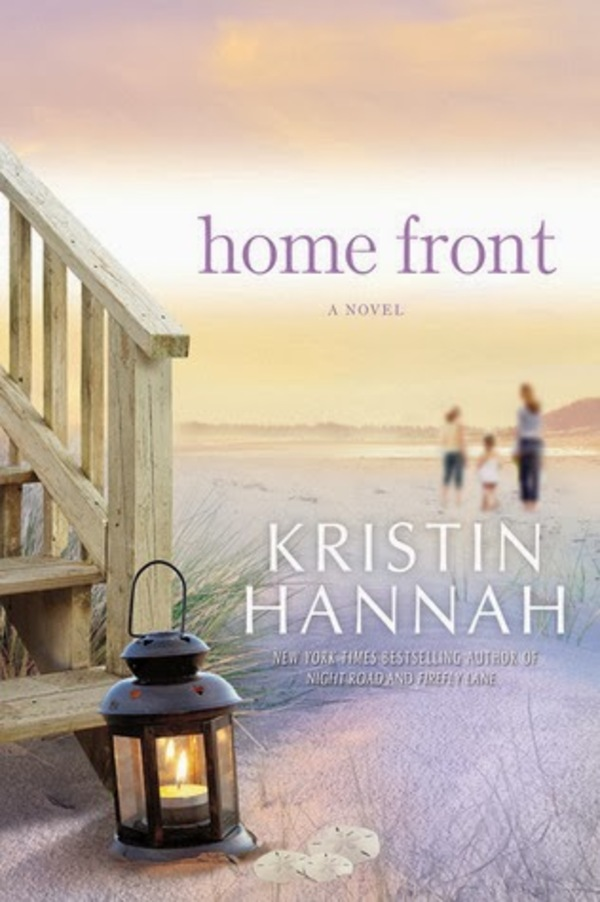 Book home front