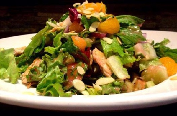 Joans salad