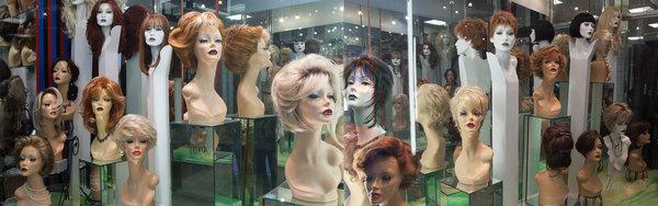 Hanna wigs
