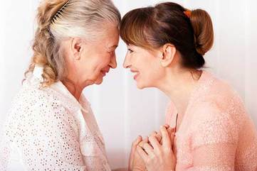Eight tips for family caregivers mainphoto