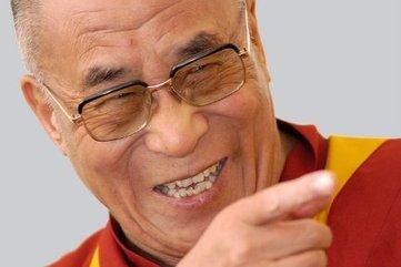 Dalai lama bday