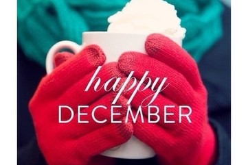 Happy december 7513