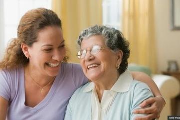 Visit elderly holidays