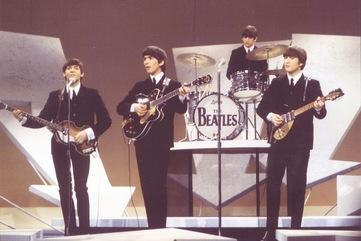 Beatlescolorsullivan1