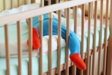 Safety tips for choosing crib