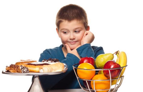 Healthy children childhood obesity
