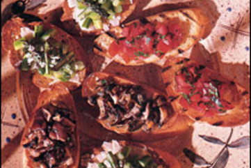 Bruschetta large