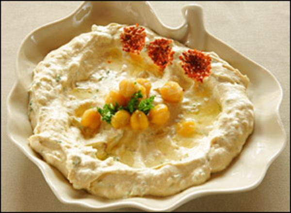 Hummus large