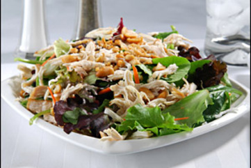 Chinese salad large