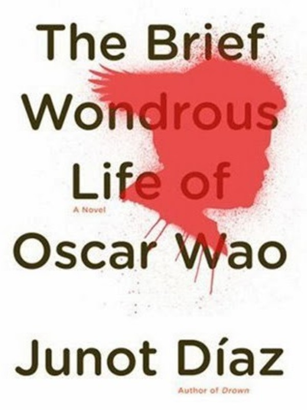 Junot wao cover