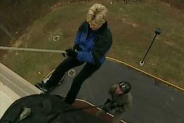 Joan lunden hostage rescue team
