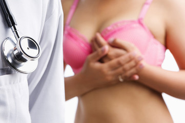 Breast density 0 2