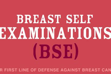 Bc breat examination