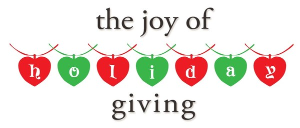 Holiday giving1