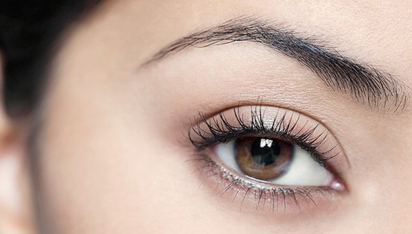 Woman eyebrows shape 625km100913