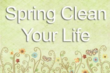 Spring clean 300x234