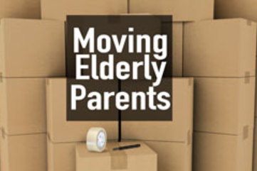 Moving elderly