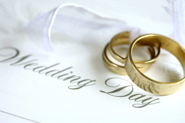 Wedding rings wallpaper1