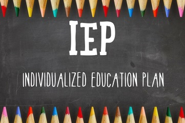 Iep picture