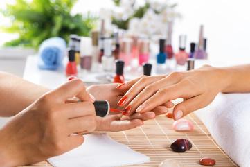 Nail salon pos system 2
