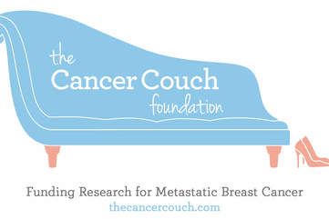 Cancer couch foundation logo w website 1