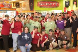 sheetz-jobs-application
