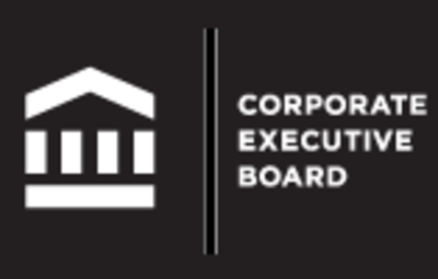 Jobs in Corporate Executive Board