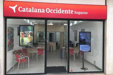 Gestor comercial y asesor financiero jobandtalent for Catalana occidente oficinas