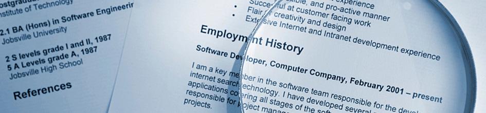 Let\u0027s Talk About Your Resume & JobGiraffe - Build A Better Resume