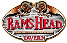 Image result for rams head tavern